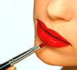 Как сделать губы пухлыми
