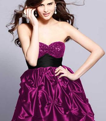 Платье на выпускной заказать