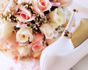 Выбор свадебной атрибутики