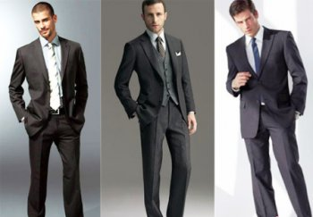 Как выбрать костюм на выпускной бал