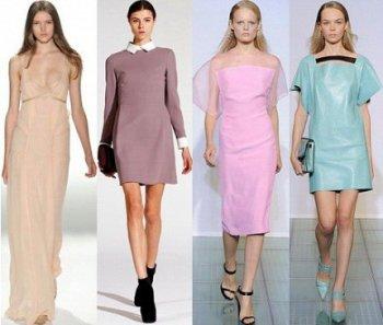 Как одеваться в стиле минимализм