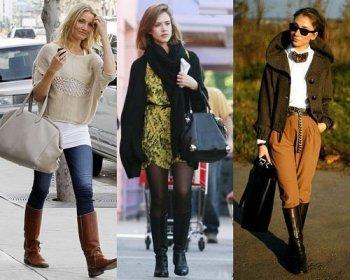 Как научиться составлять стильный гардероб