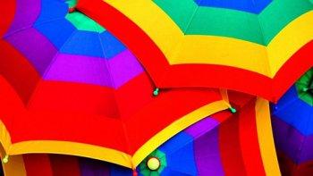 Как выбрать себе зонт